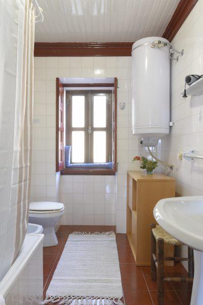 Casa de banho 1º andar