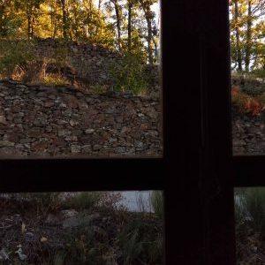 Janela quarto rebusco (amanhecer).